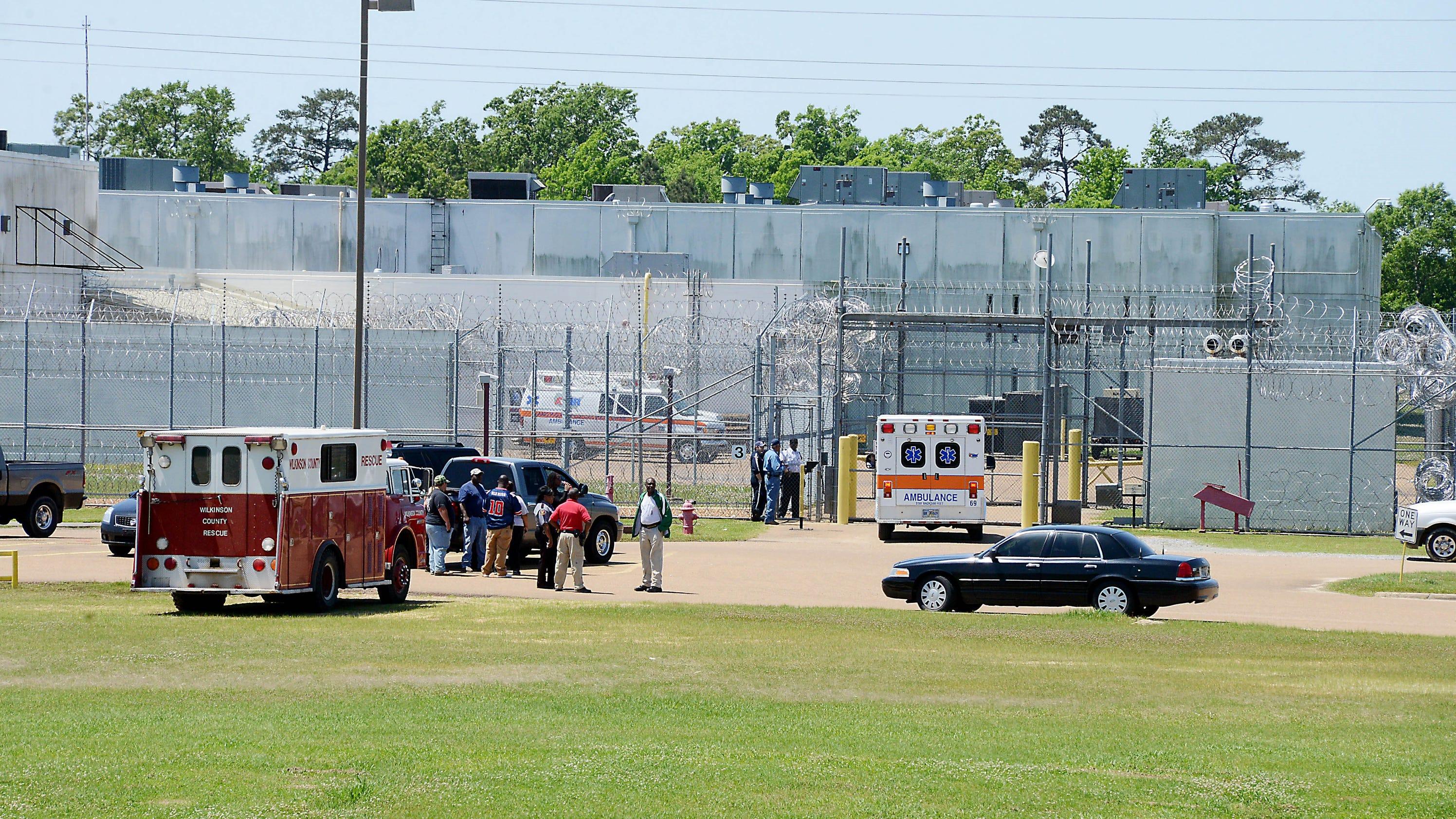 Used Cars Jackson Ms >> 'Killing Field': Prison gangs roam with homemade swords