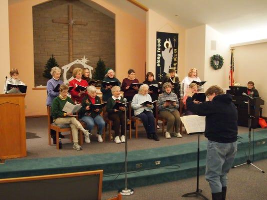 ARM Women's Chorus