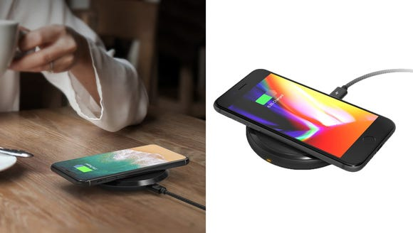 Wireless charging is a convenience our readers didn't know they were missing until this year.