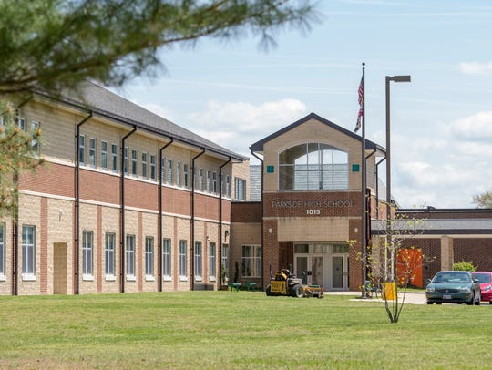 Parkside High School