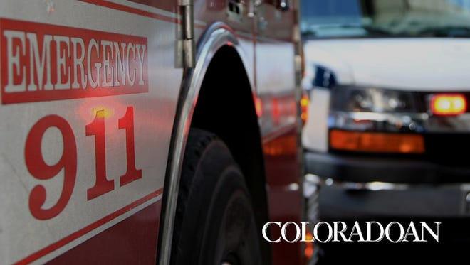 Troopers are investigating anincident on Interstate 25 just north of the Harmony Road exit that left one person dead in a vehicle late Thursday.