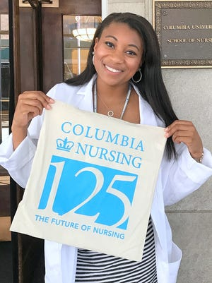Taylor Jubilee of Painted Post recently took part in a Summer Health Professions Education Program at Columbia University Colleges of Medicine & Surgeons and Dental Medicine.
