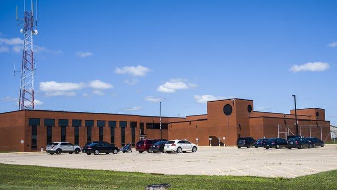 Peoria County Jail