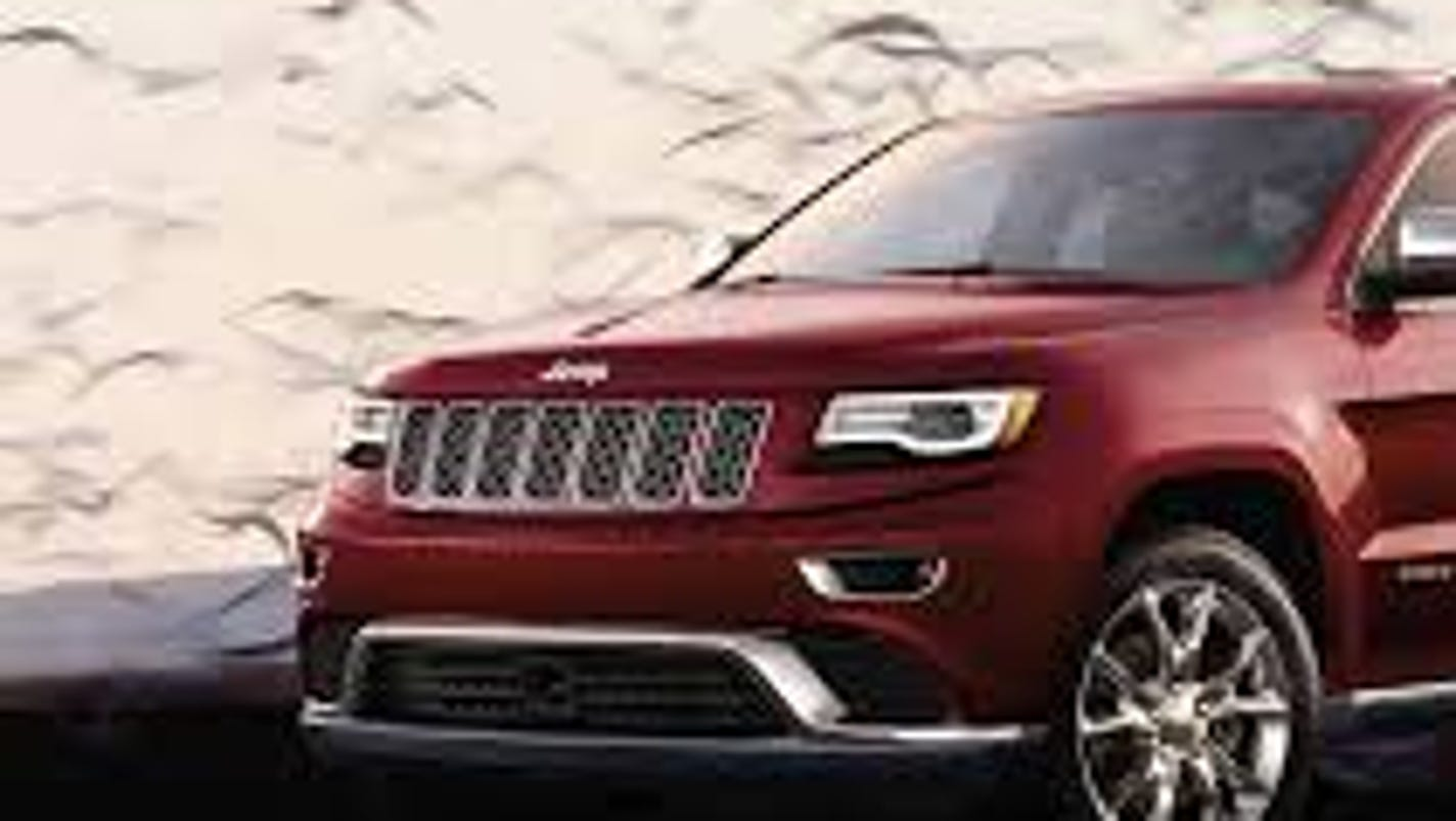 suv review jeep grand cherokee summit. Black Bedroom Furniture Sets. Home Design Ideas