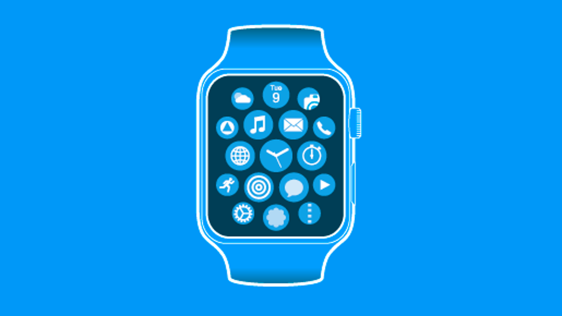 How Apple Watch compares with other wearable timepieces