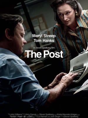 RSVP to a free screening of The Post.