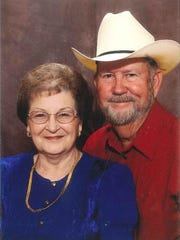 Mr. and Mrs. Jerry Murphy