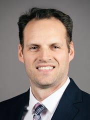 Dr. Brian Perkinson