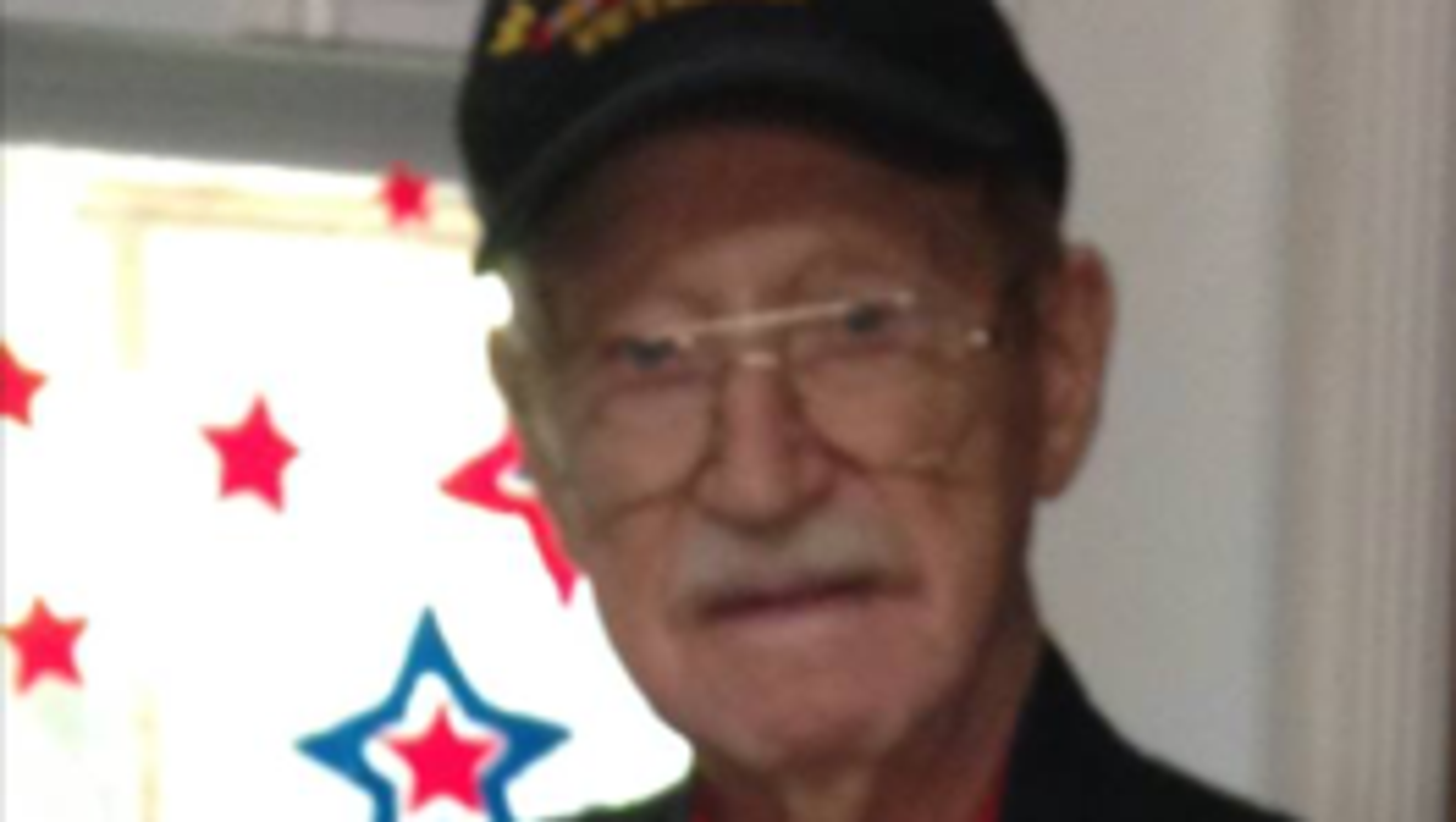 Ingleside Veteran Will Be Honored At Texas Rangers Game