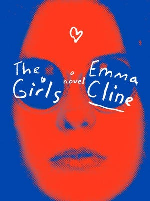 """'The Girls"""" by Emma Cline."""