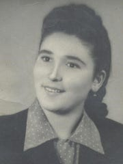 Anka Culic was born in Cista Velika, Imotski, Croatia, in 1931. She escaped communist Yugoslavia, immigrated to the United States and settled in Great Falls with the aid of a relative in Montana and the Catholic Church.