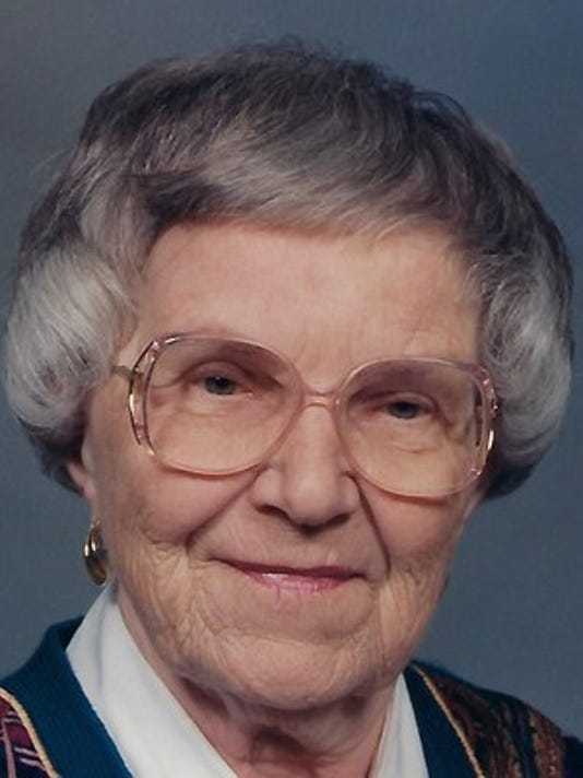 Evelyn L. Petry