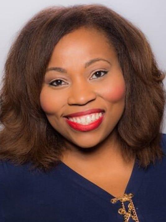 WCTV morning anchor Shonda Knight hired at LCSO