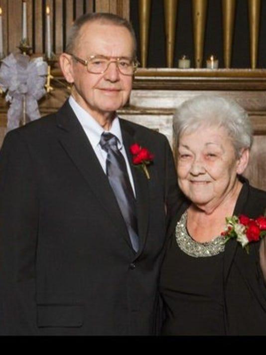 Anniversaries: Gale Bowerman & Loretta Bowerman
