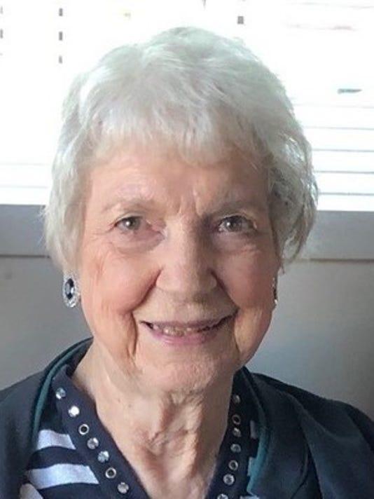 Birthdays: Emma Brooksby Mitchell