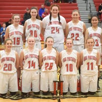 Norfork repeats as Arvest champs