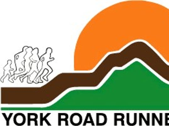 York Road Runners Club logo