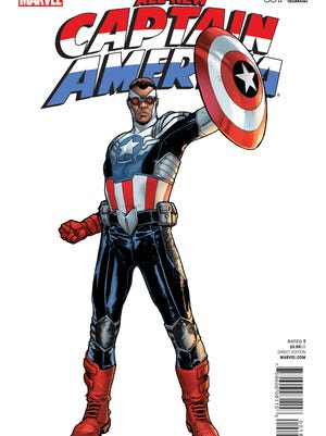 The Mark Gruenwald Comic Book Creation Challenge honors the late Oshkosh native who drew and edited numerous volumes for comic giant Marvel from 1978-1996, including Captain America