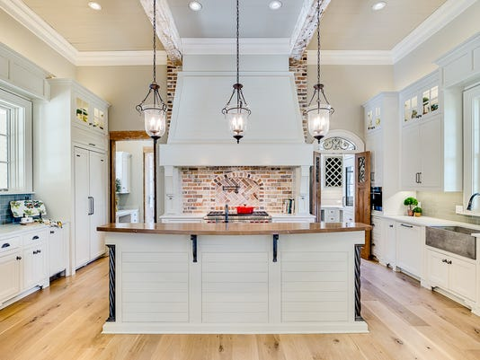 Kitchen Cabinets In Shreveport Bossier