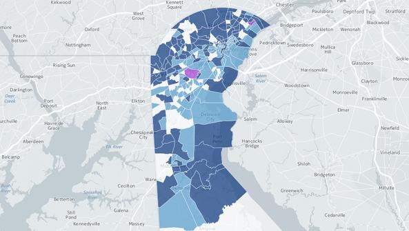 Delaware Election