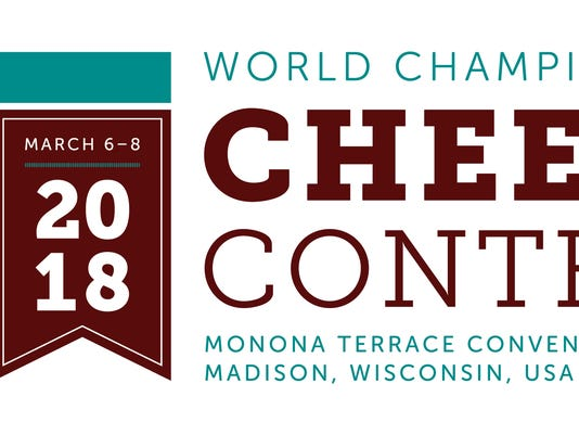 WSF 0119 World Cheese contest