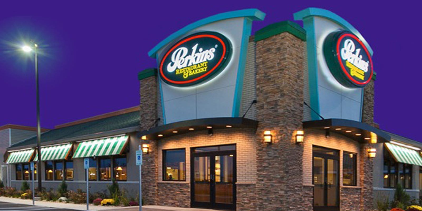 What S The Deal With Perkins In Castleton Closing After 36