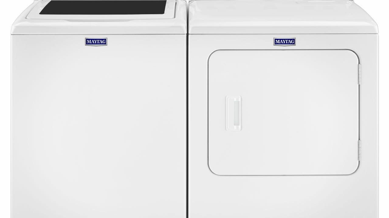 maytag mhw5500fw reviews. Maytag MVWX655DW Washer And Matching Dryer Mhw5500fw Reviews T