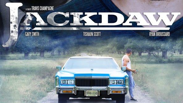 """""""Jackdaw"""" is a 2015 short film by Breaux bridge native"""