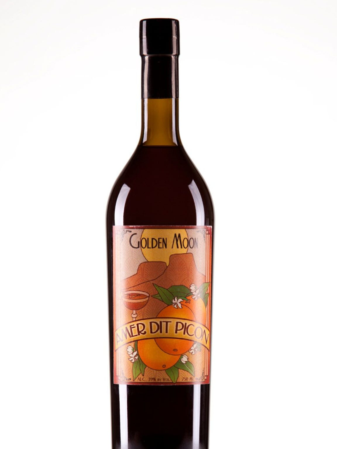 Golden Moon Amer dit Picon from Golden Moon Distillery