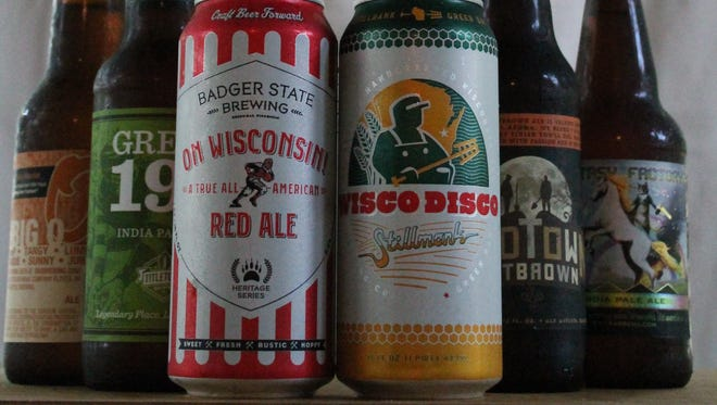 #WisBrewView Pick 6: Sconnie Pride