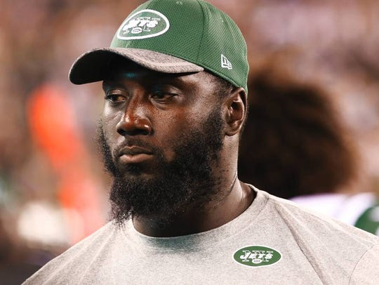 Defensive end Muhammad Wilkerson could be poised for