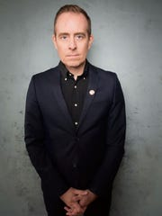 Ted Leo and the Pharamacists will perform Thursday