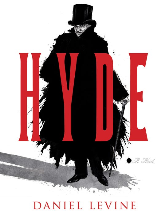 dr jekyll as a tragic hero Consequently, the strange case of dr jekyll and mr hyde is constructed  according to the classical tragic pattern, in which the hero toils.