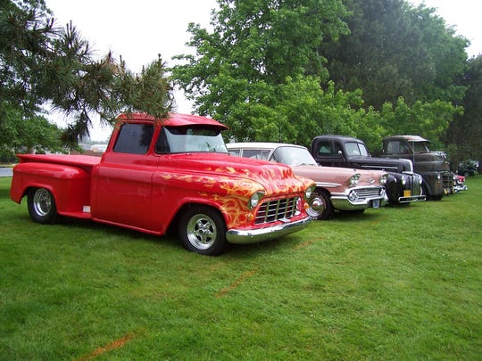The Obsolete Fleet Chevy car club is hosting the annual Salem Cruise-In on Saturday. The event is open to all years, makes and models of vehicles.