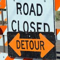 University Avenue lane closures scheduled