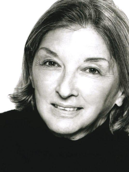 Carla Grieve mugshot