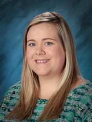 Bridget West will be the new principal of Hoover Elementary School in Salem for the 2018-19 school year.