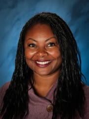 Artonya Gemmill will be the new principal of Clear Lake Elementary School in Keizer for the 2018-19 school year.