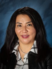 Monica Takata will be the new principal of Brush College Elementary School in Salem for the 2018-19 school year.