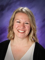 Tara Baldridge will be the new principal of Bush Elementary