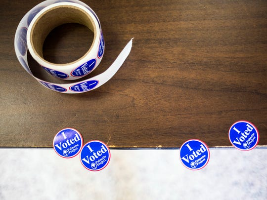Town council elections will be held Tuesday in Honea Path, Pelzer and West Pelzer.