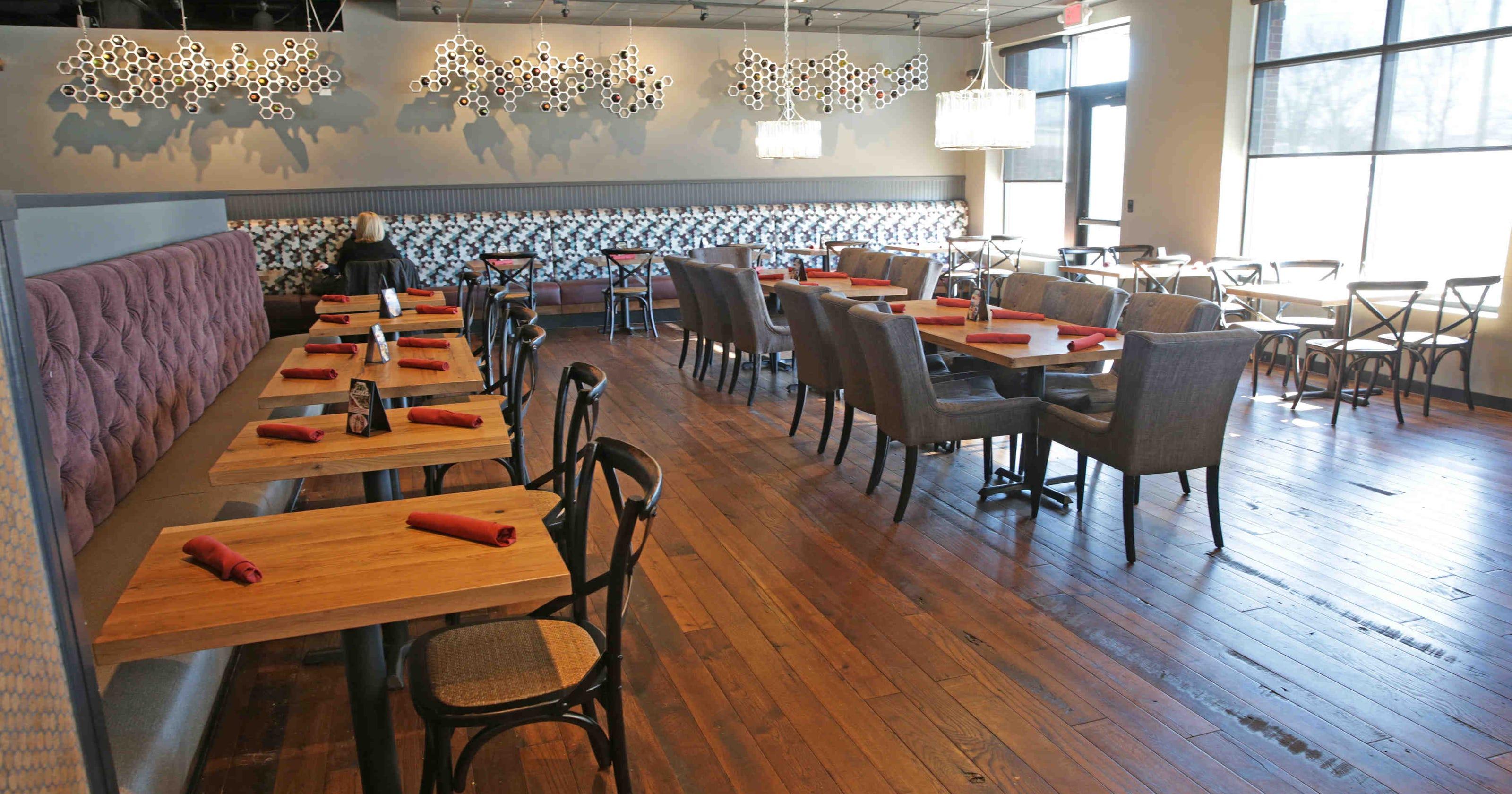 10 New Hamilton County Restaurants