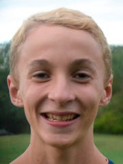 Paul Stamm, Seton Catholic cross country