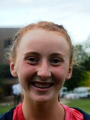 Hanna Stamm, Seton Catholic Cross Country