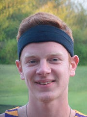 Logan Tuttle, Hagerstown cross country
