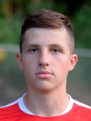 Will Brenneke, Seton Catholic High School boys soccer