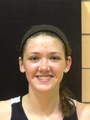 Shelby Miller, Winchester High School girls basketball