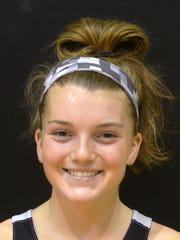 Becca Chamberlin, Winchester High School girls basketball