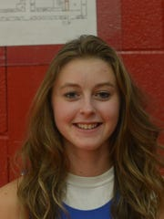 Elllie Kerns, Union City girls basketball
