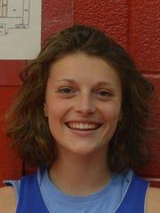 Reagan Hoggatt, Union City girls basketball